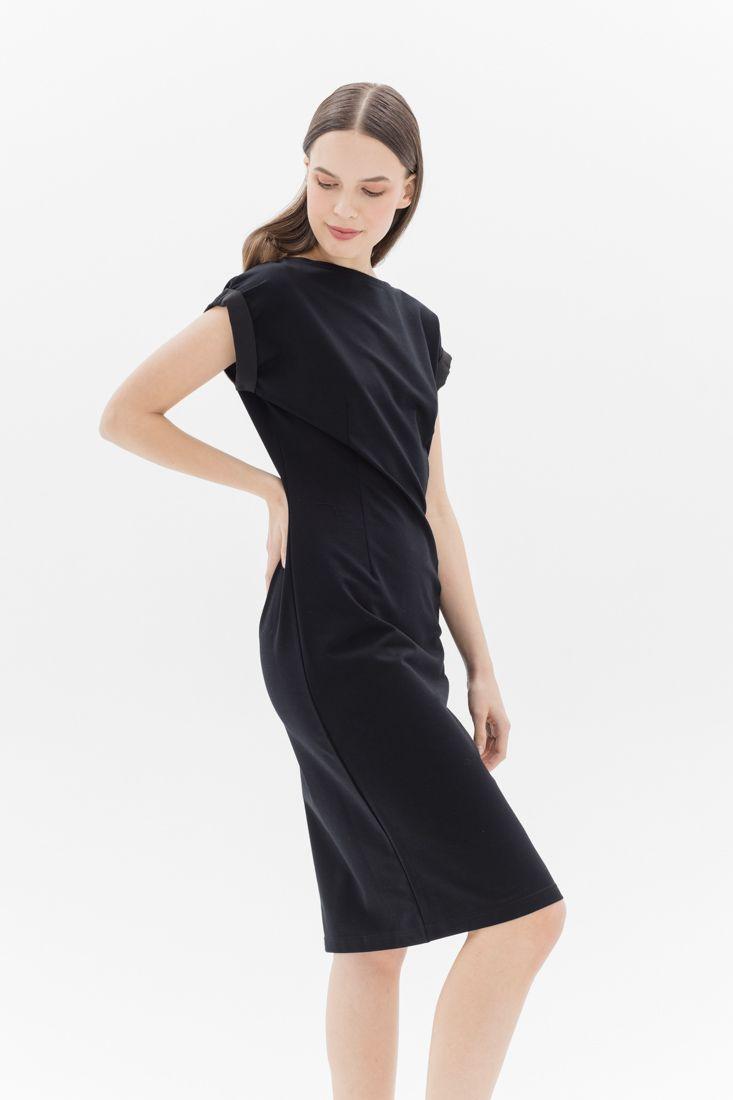 7593bbbe161 черное платье купить